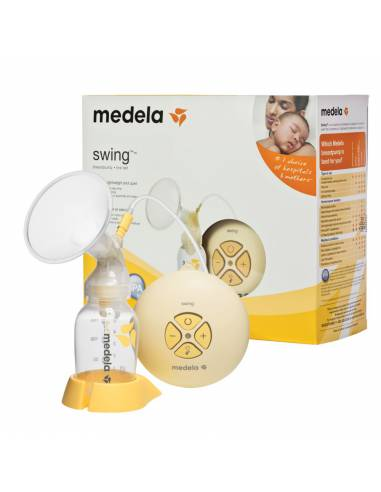 MEDELA SACALECHES SWING ELECTRICO.
