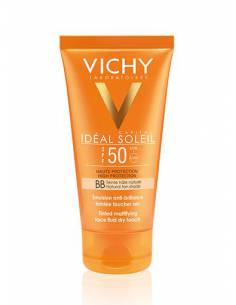 VICHY IDEAL SOLEIL BB CREAM TACTO SECO