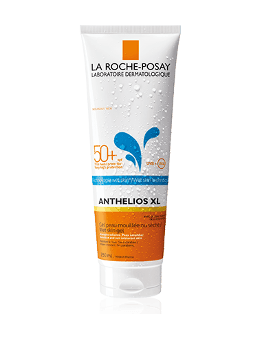 LA ROCHE POSAY ANTHELIOS SPF 50+ WET SKIN 250ML