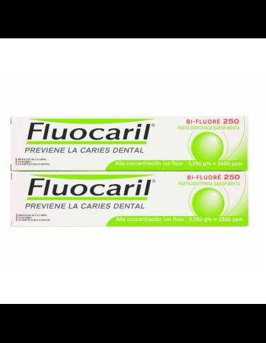 FLUOCARIL BI-FLUORÉ 250 DUPLO