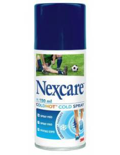 3M NEXCARE COLD SPRAY FRIO 150 ML