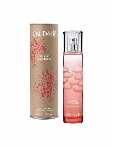 CAUDALIE AGUA REFRESCANTE FIGUE DE VIGNE 50 ML