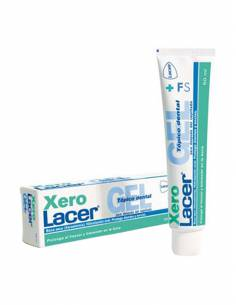 XERO LACER GEL TOPICO 50 ML