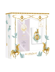 ROGER  AND  GALLET PACK COLONIA THE FANTSIE 100 ML
