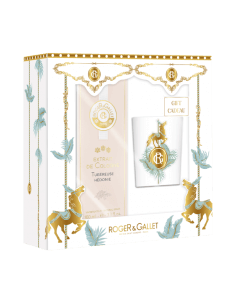 ROGER AND GALLET PACK COLONIA TUBEREUSE HEDONIE 100ML