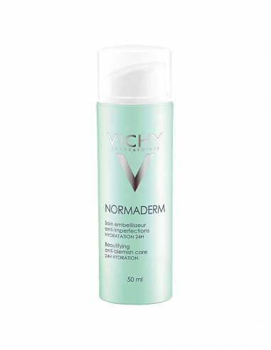 VICHY NORMADERM EMBELLECEDOR 50 ML