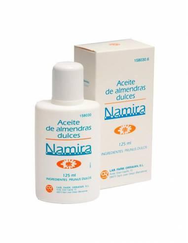 ACEITE ALMENDRAS DULCES NAMIRA