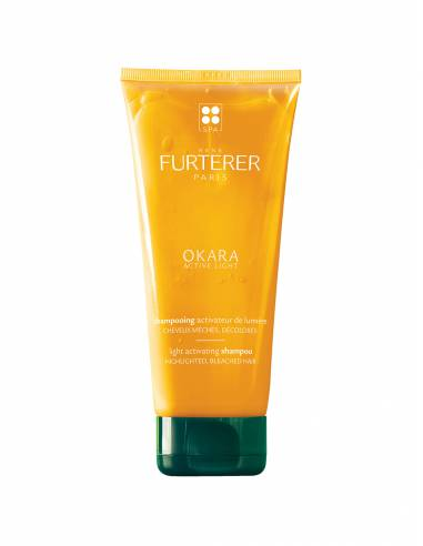 RENÉ FURTERER OKARA BLOND SPRAY ACLARANTE 150 ML