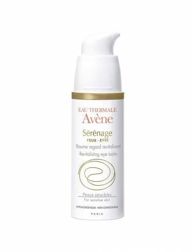 AVENE SERENAGE BALSAMO CONTORNO OJOS 15 ML