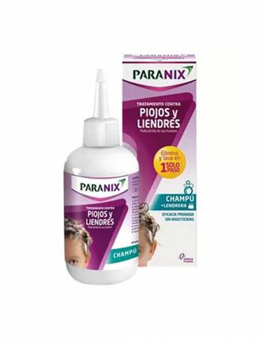 PARANIX CHAMPU 200ML