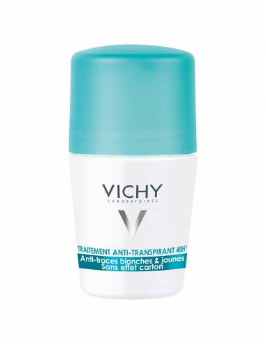 VICHY DESODORANTE BOLA ANTIMARCAS 50 ML