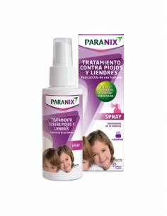 PARANIX ANTIPIOJOS SPRAY 100 ML