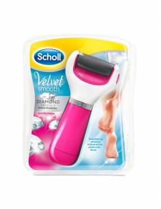 DR SCHOLL VELVET SMOOTH LIMA ELECTRONICA DIAMOND