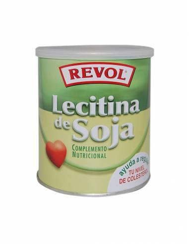 LECITINA SOJA REVOL BOTE 400 G