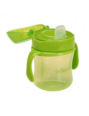DR BROWN S TAZA DE PRINCIPIANTE 180 ML