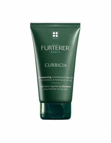 RENE F. CURBICIA CHAMPU REGULADOR 150 ML