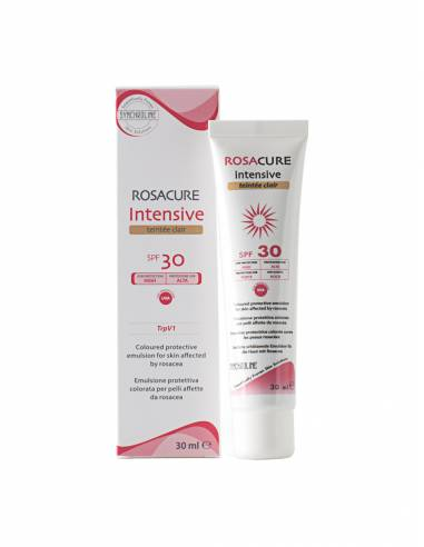 ROSACURE INTENSIVE CREMCOLOR LIGHT SPF30 30ML