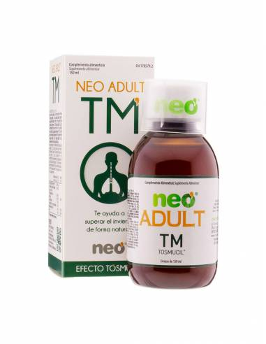 NEO ADULT TOSMUCIL TM 150 ML