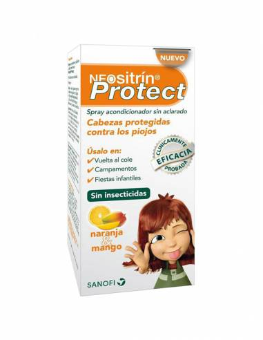NEOSITRIN PROTECT SP ACON 250ML