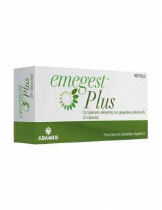 EMEGEST PLUS 20 CAPS