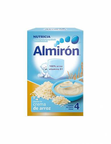 ALMIRON ADVANCE CREMA DE ARROZ 250 G
