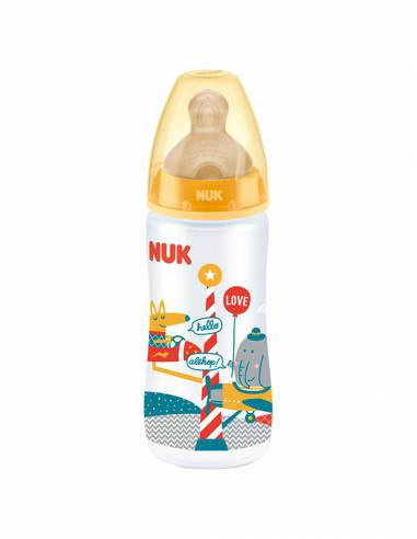 NUK BIBERON LATEX FANTASY PARK 2L 300 ML