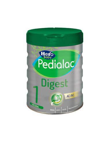 HERO BABY PEDIALAC DIGEST AE/AC 1 800 G