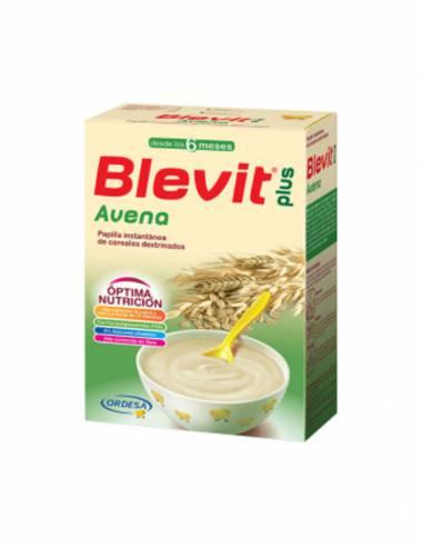 BLEVIT PLUS AVENA BIFIDUS 300 G