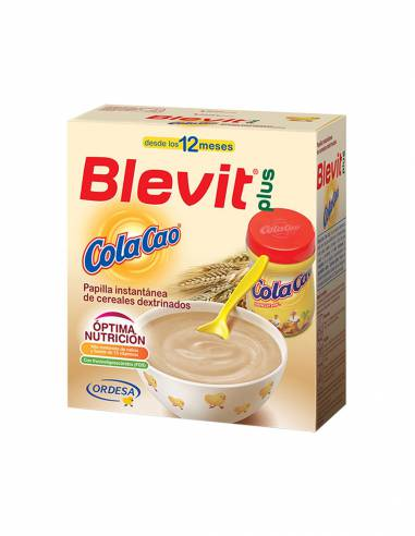 BLEVIT PLUS COLACAO BIFID 600G