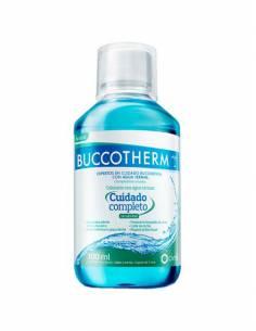 BUCCOTHERM COLUTORIO CUIDADO COMPLETO 300 ML.