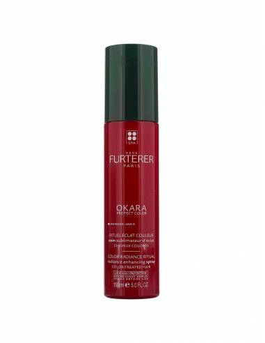 RENÉ FURTERER OKARA COLOR SPRAY SUBLIMADOR BRILLO 150 ML