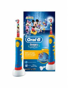 ORAL-B CEPILLO ELECTRICO INFANTIL MICKEY MOUSE
