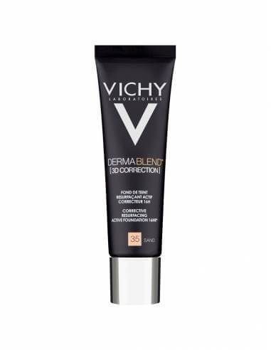 VICHY DERMABLEND [CORRECCION 3D] T30ML No55