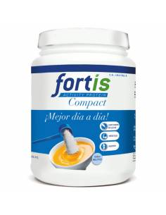 FORTIS ACTIVITY PROTEIN COMPACT NEUTRO 400 G