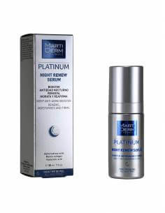 MARTIDERM NIGHT RENEW SÉRUM 30 ML