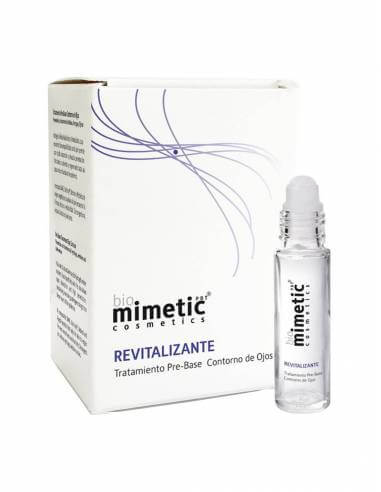 BIOMIMETIC REVITALIZANTE TRAT CONTORNO OJOS 10ML