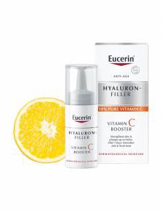 EUCERIN HYALURON FILLER ANTI-AGE VITAMIN C BOOSTER 8 ML