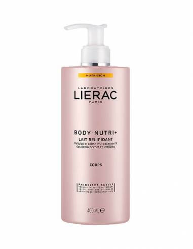 LIERAC BODY-NUTRI+ 400 ML