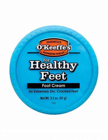 O´KEEFFE´S FOR HEALTHY FEET 96 G