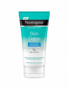 NEUTROGENA SKIN DETOX EXFOLIANTE 150 ML