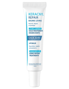 DUCRAY KERACNYL REPAIR BÁLSAMO LABIAL 15 ML