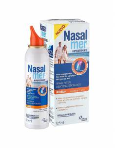 NASALMER SPRAY NASAL 125 ML
