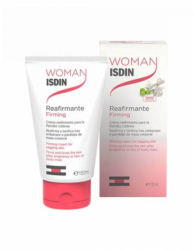 WOMAN ISDIN REAFIRMANTE POSTPARTO 150 ML