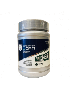FINISHER UCAN 500 G CHOCOLATE CON PROTEÍNAS