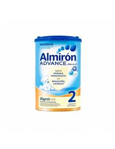 ALMIRÓN ADVANCE 2 DIGEST CON PRONUTRA + 800 G