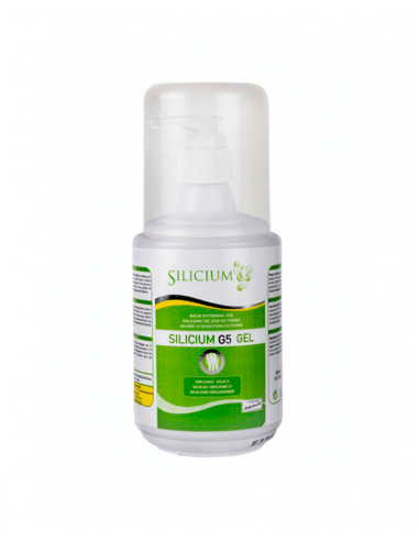 SILICIUM G5 GEL 500 ML