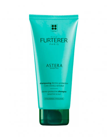 RENÉ FURTERER ASTERA SENSITIVE CHAMPÚ ALTA TOLERANCIA 200 ML