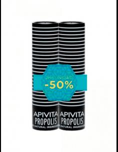 APIVITA LABIAL PROPOLIS DUPLO 2 X 4.4 G