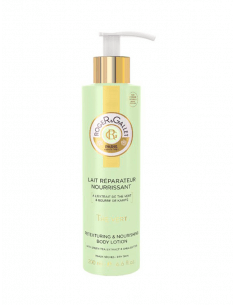 ROGER & GALLET LAIT FONDANT THE VERT 200 ML