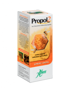 ABOCA PROPOL PUR SPRAY ORAL 30 ML